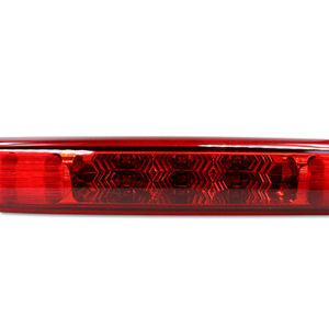 Chevy Silverado 99-06 LED Chrome Third Brake Lights Stop Lights