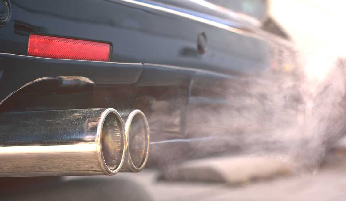 How to Deal with the Problems from Exhaust Pipes?